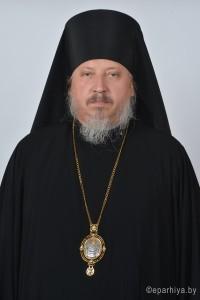 ЕПИСКОП ГОМЕЛЬСКИЙ И ЖЛОБИНСКИЙ СТЕФАН